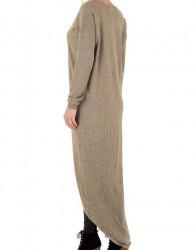 Dámske dlhé šaty Q6667 #2