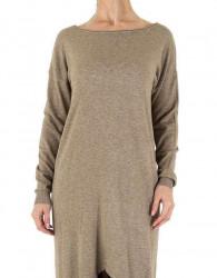 Dámske dlhé šaty Q6667 #3
