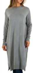 Dámske dlhé šaty Q6710