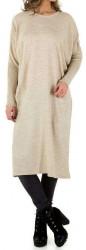 Dámske dlhé šaty Q6716