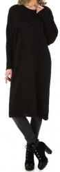 Dámske dlhé šaty Q6717