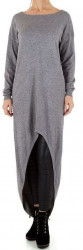 Dámske dlhé šaty Q6719