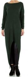 Dámske dlhé šaty Q6720
