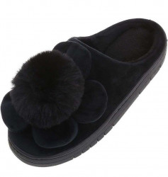 Dámske domáce papuče Q7412