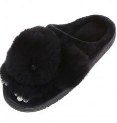Dámske domáce papuče Q7413