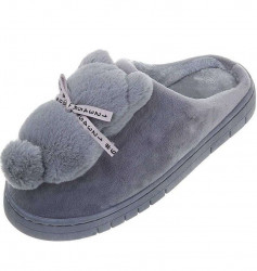 Dámske domáce papuče Q7416