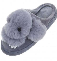 Dámske domáce papuče Q7417