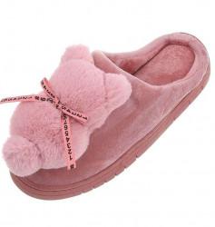 Dámske domáce papuče Q7418