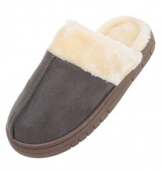 Dámske domáce papuče Q7420