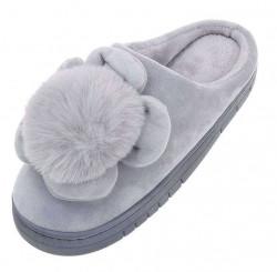 Dámske domáce papuče Q7423