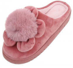 Dámske domáce papuče Q7424