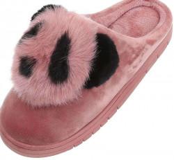 Dámske domáce papuče Q7425