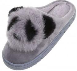 Dámske domáce papuče Q7426