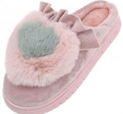 Dámske domáce papuče Q7427