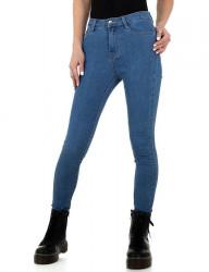 Dámske džínsy Naum Jeans I3372