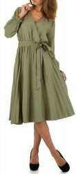 Dámske elagantní šaty Q6495