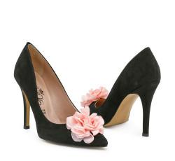 Dámske elegantné lodičky Paris Hilton L3072 #1