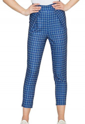 Dámske elegantné nohavice N0356