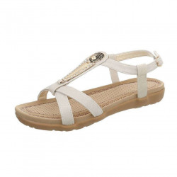 a0fb12318cc0 Sandále trendové veľkosť 38 - Locca.sk