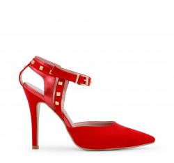 Dámske elegantné sandále Paris Hilton L3082