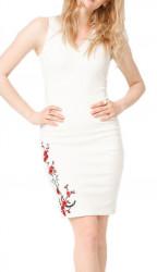 Dámske elegantné šaty Fontana 2.0 L2764