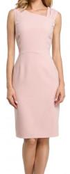 Dámske elegantné šaty N1152