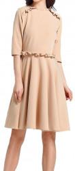 Dámske elegantné šaty N1172