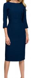Dámske elegantné šaty N1191
