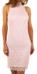 Dámske elegantné šaty Q5452