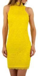 Dámske elegantné šaty Q5454