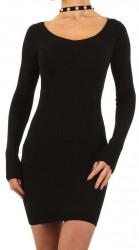 Dámske elegantné šaty Q6727