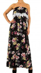 Dámske elegantné šaty SHK Paris Q5630