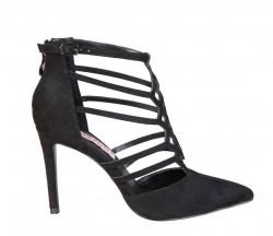 Dámske elegantné topánky Fontana 2.0 L2881