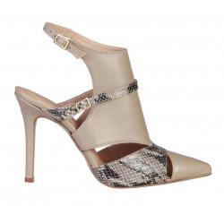 Dámske elegantné topánky Pierre Cardin L2815