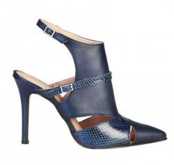 Dámske elegantné topánky Pierre Cardin L2817
