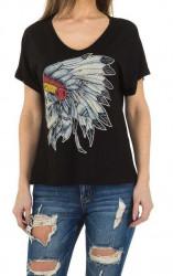 Dámske fashion tričko Q5919