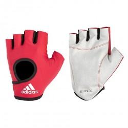 Dámske fitness rukavice Adidas H3322