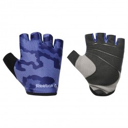 Dámske fitness rukavice Reebok H3325