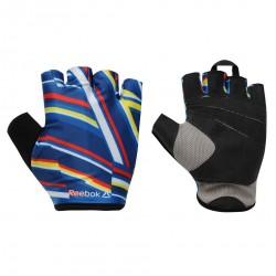 Dámske fitness rukavice Reebok H3326