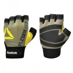 Dámske fitness rukavice Reebok H3329