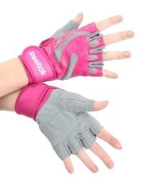 Dámske fitness rukavice Reebok X0935