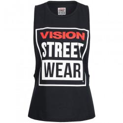 Dámske fitness tričko Vision D1779
