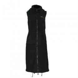 Dámske fleecové šaty Lee Cooper H5749