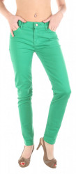 Dámske jeansové nohavice Adidas W1731