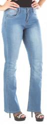 Dámske jeansové nohavice Cream W2450