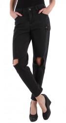 Dámske jeansové nohavice Eight2nine T0708