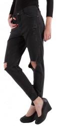 Dámske jeansové nohavice Eight2nine T0708 #1
