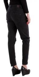 Dámske jeansové nohavice Eight2nine T0708 #2