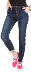Dámske jeansové nohavice Eight2nine W1600