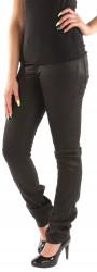 Dámske jeansové nohavice Gas X9966